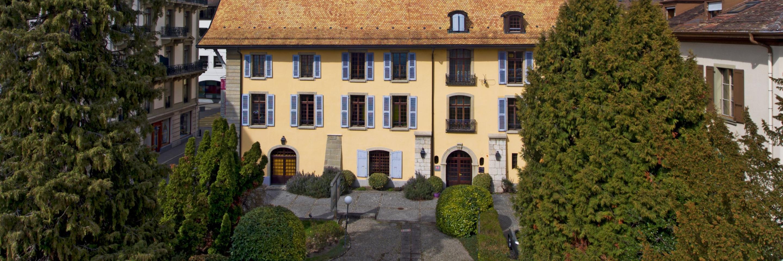 Musée historique de Vevey