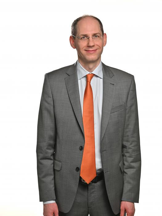 Daniel Chappuis