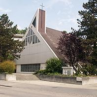 Vevey St-Jean