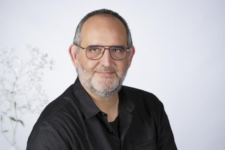 Yvan Luccarini