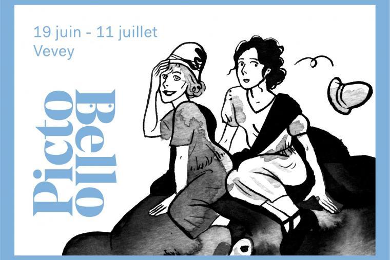PictoBello affiche 2021