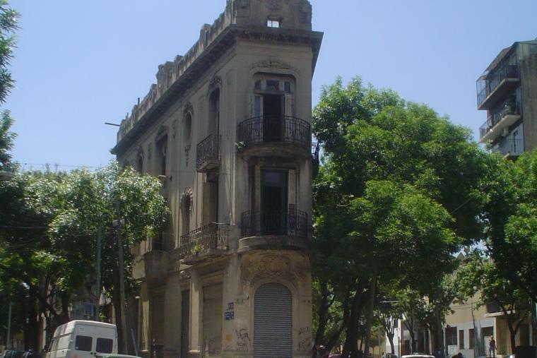 Atelier Buenos Aires