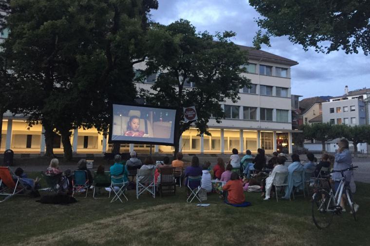 Cinéma Sud Vevey