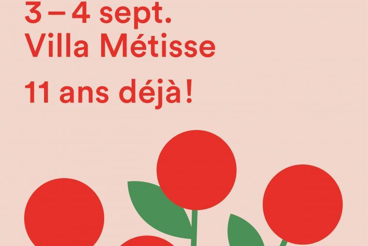 Villa Métisse Festival