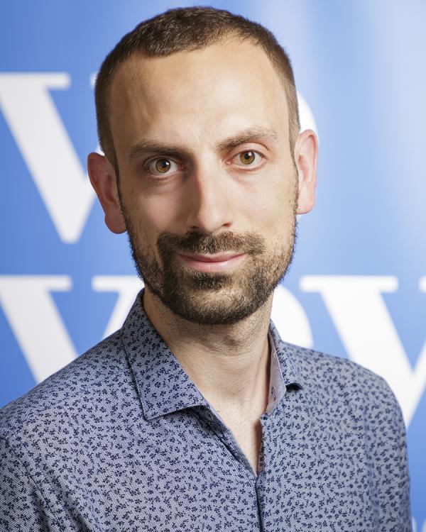 André Jérémie
