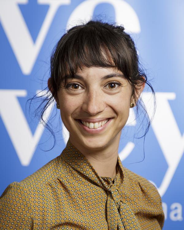 Lopez Elodie