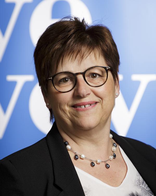 Mayor Annette