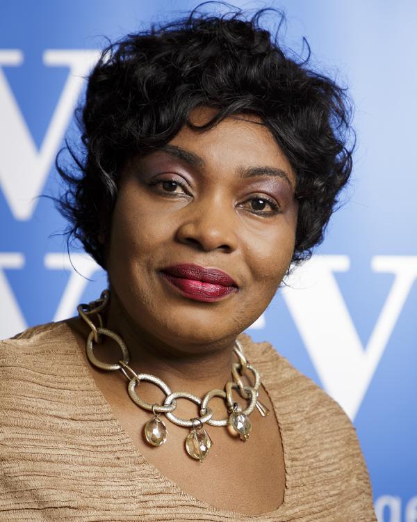 Omena Ekoko Henriette