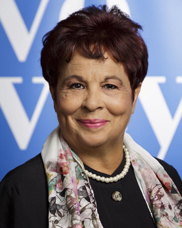 Sanna Georgi Fabrizia