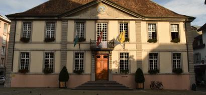 Hôtel de Ville de Vevey